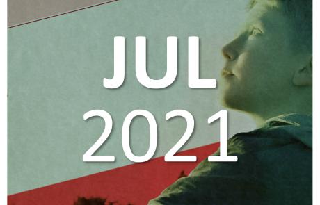 JUL 2021